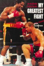 My Greatest Fight (eBook)
