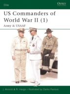US Commanders of World War II (1) (ebook)