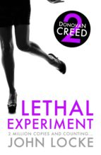Lethal Experiment (ebook)