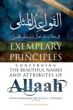 Exemplary Principles Concerning the Beautiful Names and Attributes of Allaah (ebook)
