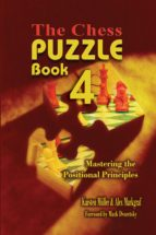 Chess Puzzle Book 4 (ebook)