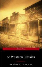 10 Western Classics (ebook)