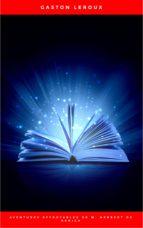 Aventures effroyables de M. Herbert de Renich (Tomes 1 et 2) (ebook)