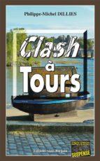 Clash à Tours (ebook)
