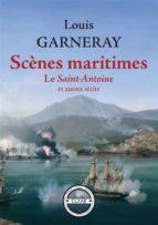 Scènes maritimes (ebook)