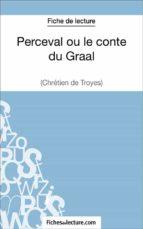 Perceval ou le conte du Graal de Chrétien de Troyes (Fiche de lecture) (ebook)