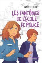 Les fantômes de l'école de police (ebook)