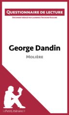 George Dandin de Molière (ebook)