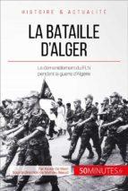 La bataille d'Alger (ebook)