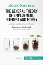 Book Review: The General Theory of Employment, Interest and Money by John M. Keynes (ebook)