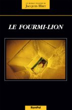 Le fourmi-lion (ebook)