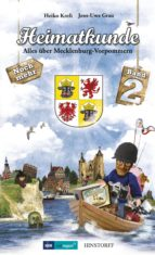 Heimatkunde. Alles über Mecklenburg-Vorpommern (Band 2) (ebook)