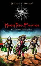 Honky Tonk Pirates - Es kann nur einen geben (ebook)