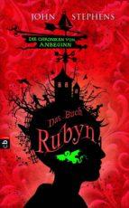 Das Buch Rubyn (ebook)