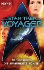 Star Trek - Voyager: Die ermordete Sonne (ebook)