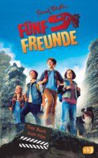 Fünf Freunde 5 - Das Buch zum Film (ebook)