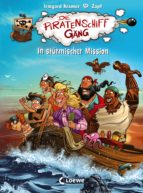 Die Piratenschiffgäng 3 - In stürmischer Mission (ebook)
