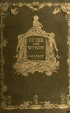 Peter Pan or Peter and Wendy (ebook)