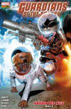 Guardians of the Galaxy: Krieger des Alls 3 (ebook)
