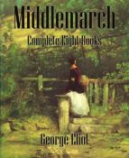 Middlemarch (Annotated) (ebook)