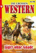 Die großen Western 198 (ebook)