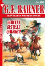 G.F. Barner 130 – Western (ebook)