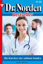 Dr. Norden Bestseller 305 – Arztroman (ebook)