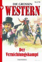 DIE GROßEN WESTERN 278