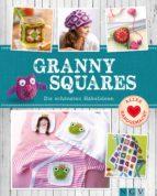 Granny Squares (ebook)