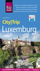 Reise Know-How CityTrip Luxemburg (ebook)