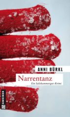 Narrentanz (ebook)