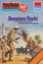 Perry Rhodan 864: Demeters Flucht