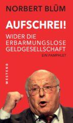 Aufschrei! (ebook)