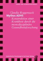 MYTHOS ADHS