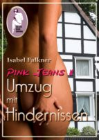 Pink Jeans 2: Umzug mit Hindernissen (ebook)