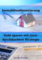 Immobilienfinanzierung – Geld sparen mit einer durchdachten Strategie (ebook)