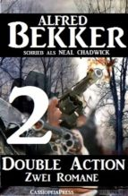 DOUBLE ACTION 2 - ZWEI ROMANE
