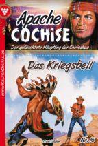 Apache Cochise 16 - Western (ebook)