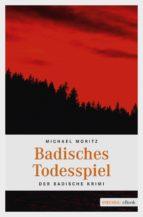 Badisches Todesspiel (ebook)