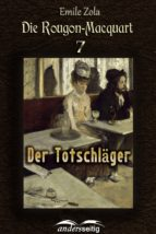 Der Totschläger (ebook)
