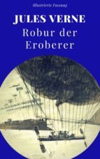 Robur der Eroberer (ebook)