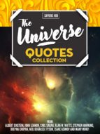 THE UNIVERSE QUOTES COLLECTION