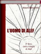 L'Uomo di Alef (ebook)