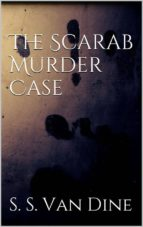 The Scarab Murder Case (ebook)