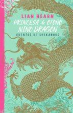 Princesa de otoño, niño dragón (Leyendas de Shikanoko 2) (ebook)