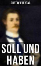 Soll und Haben (Komplette Ausgabe) (ebook)