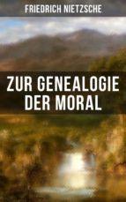 Friedrich Nietzsche: Zur Genealogie der Moral (ebook)