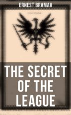 The Secret of the League (ebook)