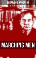 MARCHING MEN (ebook)