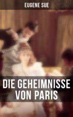 Die Geheimnisse von Paris (ebook)